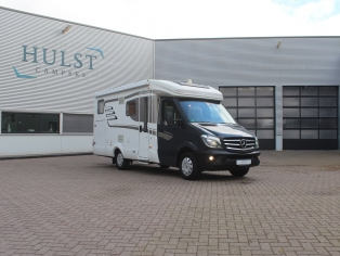 Hymer ML-T 580 Automaat