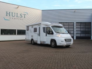 Hymer T 674 CL Exclusive Line